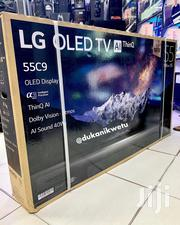 Brand New Lg 55inch Oled C9 | TV & DVD Equipment for sale in Central Region, Kampala