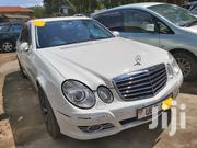 Mercedes-Benz E300 2008 White | Cars for sale in Central Region, Kampala