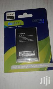 Techno 5C Battery | Accessories for Mobile Phones & Tablets for sale in Central Region, Kampala