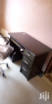 Aset of Desk and Chair | Furniture for sale in Central Region, Kampala