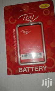 Itel Battery 5C | Accessories for Mobile Phones & Tablets for sale in Central Region, Kampala