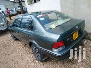 Toyota Corsa 1998 Green | Cars for sale in Central Region, Kampala