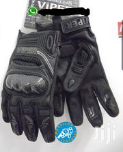 Viper Rage Leather Textile Summer Motorcycle Gloves | Vehicle Parts & Accessories for sale in Central Region, Kampala