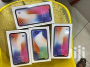 New Apple iPhone X 64 GB Silver   Mobile Phones for sale in Central Region, Kampala