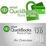 Quickbooks Point Of Sale V12   Computer & IT Services for sale in Central Region, Kampala
