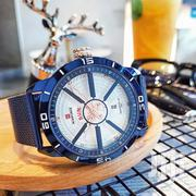 Original Naviforce Unisex Watches New Stock Update !! Make Your Order | Watches for sale in Central Region, Kampala
