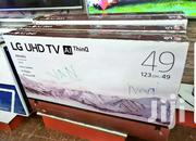LG Smart UHD 4k 49inches | TV & DVD Equipment for sale in Central Region, Kampala