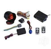 Car Security Alarm System With 2 Remotes | Vehicle Parts & Accessories for sale in Central Region, Kampala