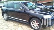 Volkswagen Touareg 2007 Black | Cars for sale in Central Region, Kampala