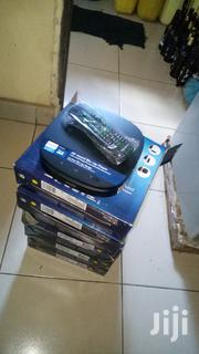 PHILIPS Blue DVD Players | TV & DVD Equipment for sale in Central Region, Kampala