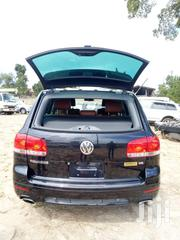 New Volkswagen Touareg 2007 Black | Cars for sale in Central Region, Kampala