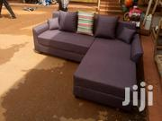 Gray L Seats | Furniture for sale in Central Region, Kampala