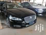 Jaguar XJ 2012 Black | Cars for sale in Central Region, Kampala