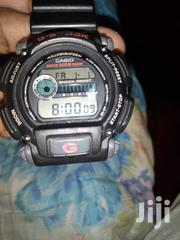 """Brand New """"CASIO G-Shock"""" Watch 
