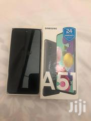 New Samsung Galaxy A51 128 GB Black | Mobile Phones for sale in Central Region, Kampala
