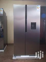 ADH Side By Side Doors With Dispenser | Kitchen Appliances for sale in Central Region, Kampala