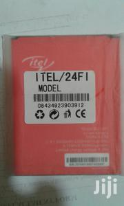 Itel Battery | Accessories for Mobile Phones & Tablets for sale in Central Region, Kampala
