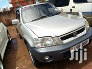 Honda CR-V 1999 2.0 4WD Automatic Silver | Cars for sale in Central Region, Kampala