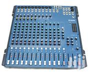 Yamaha MG 116 Mixing Console | Audio & Music Equipment for sale in Central Region, Kampala
