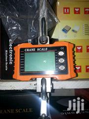 Heavy Duty Crane Scales In Uganda | Store Equipment for sale in Central Region, Kampala