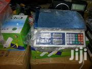 Price Computing And Table Digital Scales | Store Equipment for sale in Central Region, Kampala