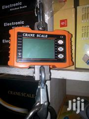 Crane Digital Scales Supplies Uganda | Store Equipment for sale in Central Region, Kampala