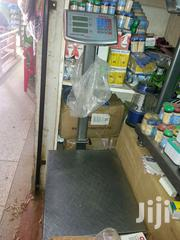 Light Duty Platform Portable Scale | Store Equipment for sale in Central Region, Kampala