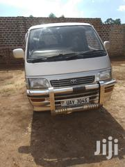 Toyota HiAce 1998 Silver | Buses & Microbuses for sale in Central Region, Wakiso