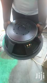 Profesional Woofers. | Audio & Music Equipment for sale in Central Region, Kampala