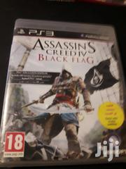 Assassins Creed 4 Black Flag | Video Games for sale in Central Region, Kampala