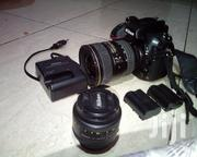 Nikon D800 (With Two Lenses) | Accessories & Supplies for Electronics for sale in Central Region, Kampala