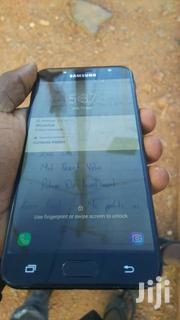 Samsung Galaxy C8 32 GB Blue | Mobile Phones for sale in Central Region, Kampala