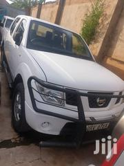 Nissan Navara 2013 White | Cars for sale in Central Region, Kampala