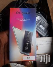 Original iPhones 6S Battery | Accessories for Mobile Phones & Tablets for sale in Central Region, Kampala