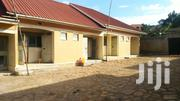 Double Self-contained For Rent In Seeta | Houses & Apartments For Rent for sale in Central Region, Kampala