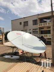 Dstv Technician Satellite Dish Installers Signal Repairs All Types | Repair Services for sale in Central Region, Kampala
