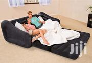 Intex Pull-out Sofa Inflatable Airbed | Furniture for sale in Central Region, Kampala