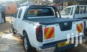 Nissan Navara 2005 White | Cars for sale in Central Region, Kampala