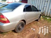 Toyota Corolla 2001 Sedan Gold | Cars for sale in Central Region, Kampala