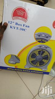 Table Fan 12 Inches | Home Appliances for sale in Central Region, Kampala