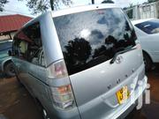 Toyota Noah 2003 Silver | Cars for sale in Central Region, Kampala