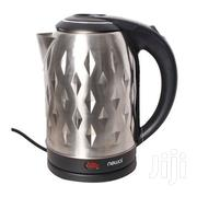 Newal NWL-2685 Stainless Steel Kettle– 1.7litres - Inox | Kitchen Appliances for sale in Central Region, Kampala