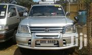 Toyota Land Cruiser 1998 Silver | Cars for sale in Central Region, Kampala