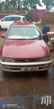 Toyota Caldina 2001 Red | Cars for sale in Central Region, Mukono