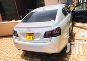 Lexus GS 2008 460 Silver   Cars for sale in Central Region, Kampala