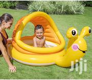 Intex Lazy Snail Shade Baby Pool | Toys for sale in Central Region, Kampala