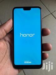 Huawei Honor 10 128 GB Black | Mobile Phones for sale in Central Region, Kampala