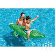 Intex Lil' Crocodile Inflatable Ride On | Toys for sale in Central Region, Kampala