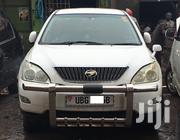 Harrier Kawundo Rx330 Front And Rear Bumper Guards | Vehicle Parts & Accessories for sale in Central Region, Kampala