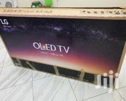 "LG Oled Smart TV 55"" Boxed 